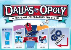 Dallas-Opoly