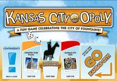 Kansas City-Opoly
