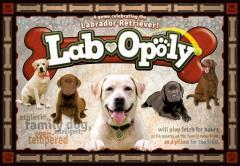 Lab-Opoly