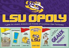LSUopoly