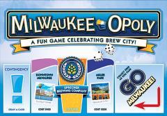 Milwaukee-Opoly