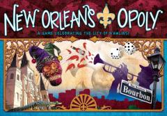 New Orleans-Opoly