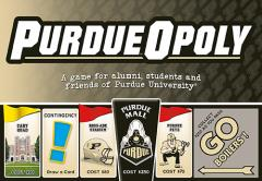 Purdueopoly (2nd Edition)