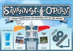 Savannah-Opoly