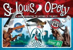 St. Louis-Opoly