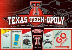 Texas Tech-Opoly