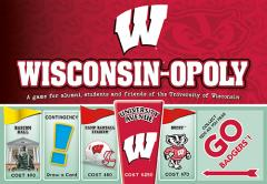 Wisconsin-Opoly (2nd Edition)