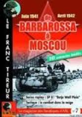 """#7 """"Barbarossa to Moscow, 10 ASL Scenarios"""""""