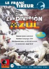 "#10 ""La Division Azul, 10 ASL Scenarios"" (1st Printing)"
