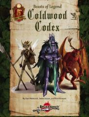 Beasts of Legend - Coldwood Codex (5E)