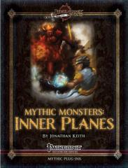 Mythic Monsters #7 - Inner Planes