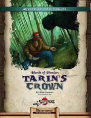 Islands of Plunder - Tarin's Crown (Pathfinder)