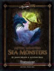 Mythic Monsters #10 - Sea Monsters