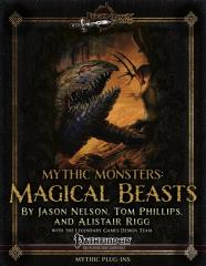 Mythic Monsters #15 - Magical Beasts