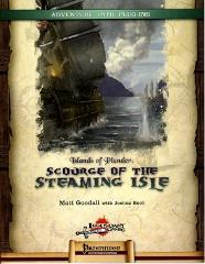 Islands of Plunder - Scourge of the Steaming Isle