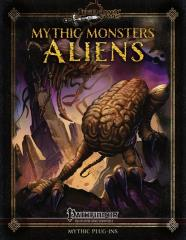 Mythic Monsters #17 - Aliens