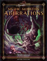 Mythic Monsters #18 - Aberrations
