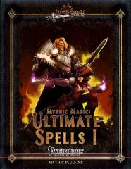 Mythic Magic - Ultimate Spells #1