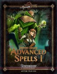 Mythic Magic - Advanced Spells #1