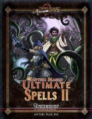 Mythic Magic - Ultimate Spells #2