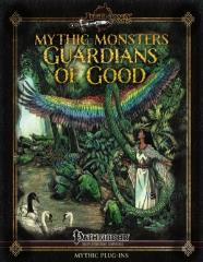 Mythic Monsters #20 - Guardians of Good