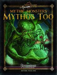 Mythic Monsters #21 - Mythos Too