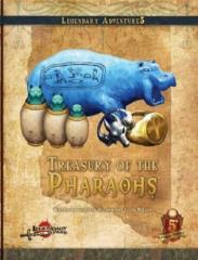 Treasury of the Pharaohs (5E)