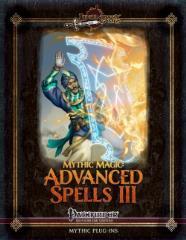 Mythic Magic - Advanced Spells #3