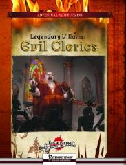 Legendary Villains - Evil Clerics