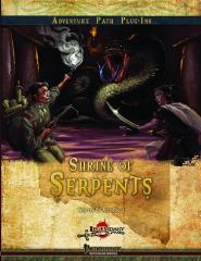 Shrine of Serpents