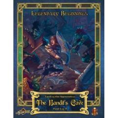 Trail of the Apprentice - The Bandit's Cave (5E)