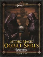 Mythic Magic - Occult Spells