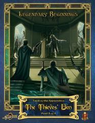 Trail of the Apprentice - The Thieves' Den (5E)