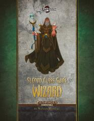 Second Class Guide - Wizard