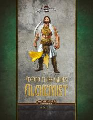 Second Class Guide - Alchemist
