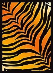 Standard CCG Size - Tiger (50)