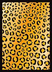 Standard CCG Size - Leopard (50)