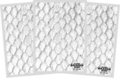 Standard CCG Size - Dragon Hide, White (50)