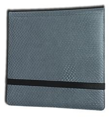 12-Pocket Binder - 3x4, Elder Dragon Hide - Grey