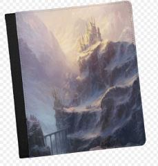 4-Pocket Binder - Veiled Kingdom, Vast