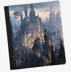 4-Pocket Binder - Veiled Kingdom, St Levin