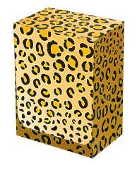 Deck Box - Leopard