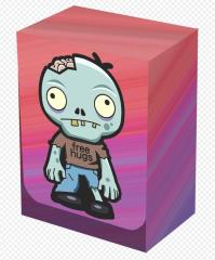 Deck Box - Zombie Hugs