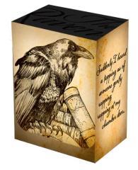 Deck Box - Raven 2019