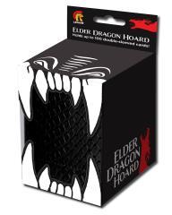 Elder Dragon Hoard - Black