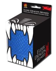Elder Dragon Hoard - Blue