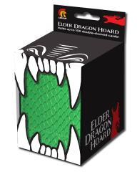 Elder Dragon Hoard - Green