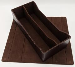 Deck Box - The Continental