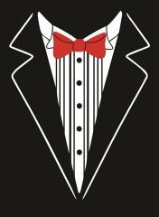 Double-Matte Finish - Tuxedo (50)