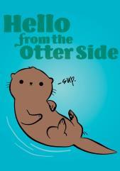 Standard CCG Size - Otter (50)